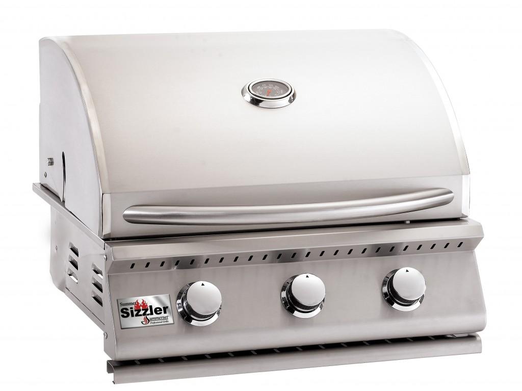 Bbq Grill Sales Summerset Sizzler Trl Alturi Fire