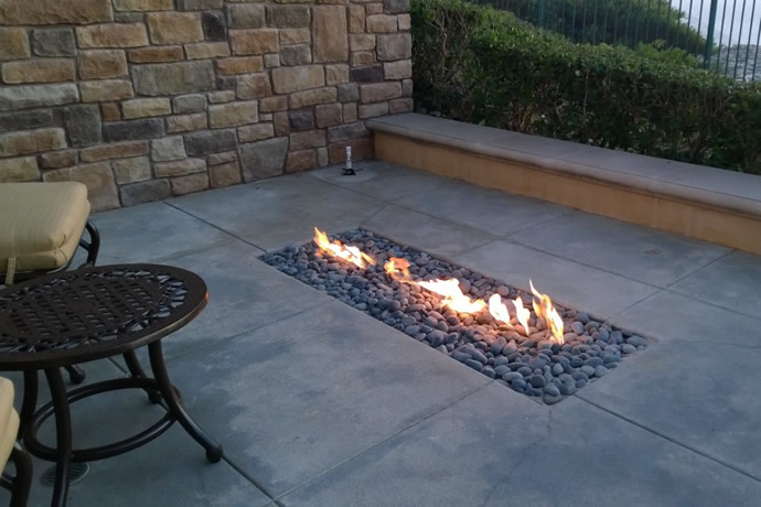 Firepits Pre Fab Fire Pits Custom Fire Pits Fire Pit