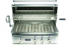 TRL 32″ Stainless Steel Built-in Gas Grill