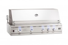 TRLD 44″ Stainless Steel Built-in Gas Grill
