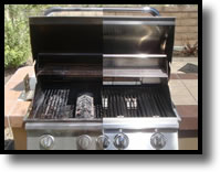 BBQ Cleaning & Repair