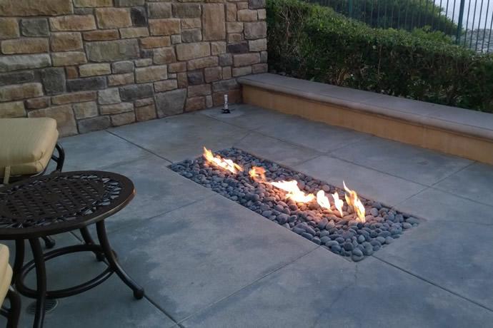 Custom Fire Pits - Firepits, Pre-Fab Fire Pits, Custom Fire Pits, Fire Pit Service