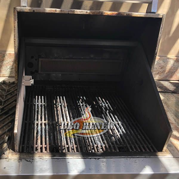 Gallery BBQ Renew Restoration, Repair & Cleaning Services (949) 388-3342