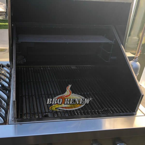 Gallery BBQ Renew Restoration, Repair & Cleaning Services