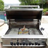 AFTER BBQ Renew Cleaning & Repair in Coto de Caza 6-4-2020